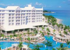 Hotel Riu Ocho Ríos - Ocho Rios - Rakennus