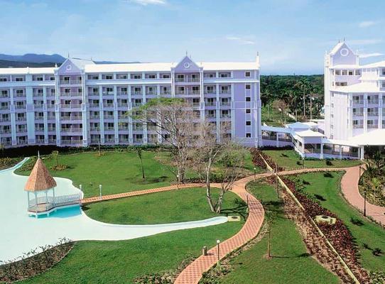 Hotel Riu Ocho Ríos - Ocho Rios - Building