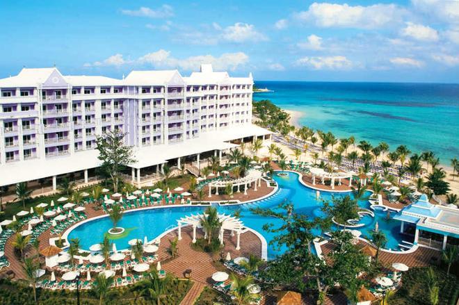 Hotel Riu Ocho Ríos - Ocho Rios - Pool