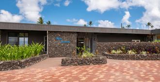 Maui Seaside Hotel - Kahului