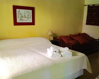 Hotel Campo Y Golf - Victoria (Entre Rios) - Schlafzimmer
