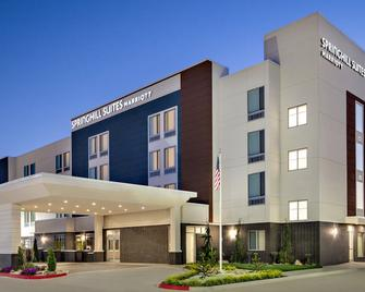 SpringHill Suites by Marriott Oklahoma City Midwest City/Del City - Del City - Building