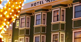 Hotel Boheme - San Francisco - Bâtiment