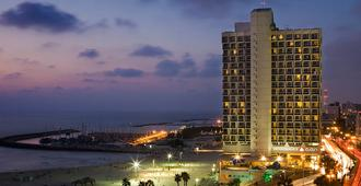 Renaissance Tel Aviv - Τελ Αβίβ - Κτίριο