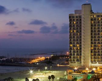 Renaissance Tel Aviv Hotel - Тель-Авив - Здание