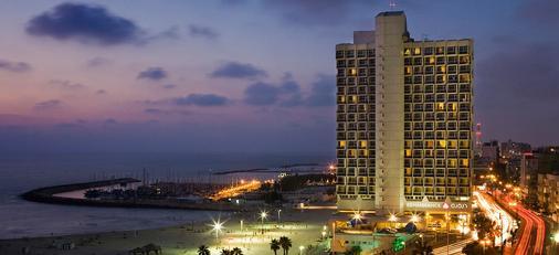 Renaissance Tel Aviv Hotel - Tel Aviv - Toà nhà
