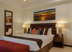 The Somerset Hotel - Мале - Спальня