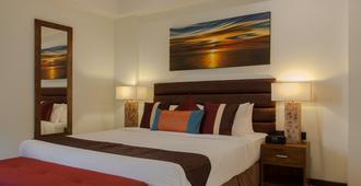 The Somerset Hotel - Đảo Male - Phòng ngủ
