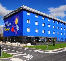 Hôtel Roi Soleil Prestige Colmar
