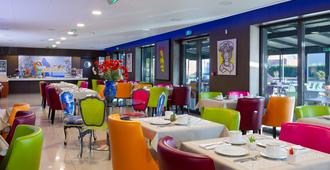 Hôtel Roi Soleil Prestige Colmar - Colmar - Restaurante