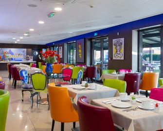 Hôtel Roi Soleil Prestige Colmar - Colmar - Restaurant