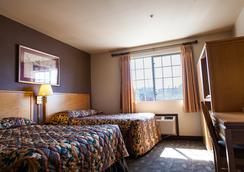 Best Lynnwood Inn - Lynnwood - Bedroom