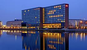 Copenhagen Marriott Hotel - Kööpenhamina - Rakennus