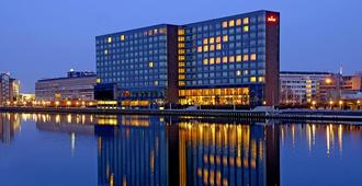 Copenhagen Marriott Hotel - Копенгаген