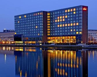 Copenhagen Marriott Hotel - Копенгаген - Building