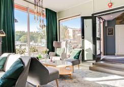布羅瑪空運酒店 - 布洛馬 - 斯德哥爾摩 - 大廳
