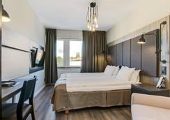 First Hotel Brommaplan - Tukholma - Makuuhuone