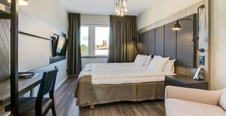 First Hotel Brommaplan - Stoccolma