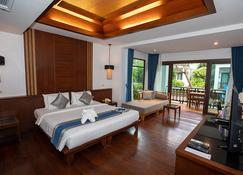 Railay Village Resort - Krabi - Quarto