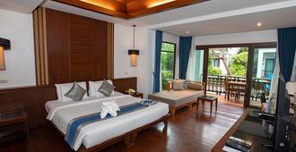 Railay Village Resort - Krabi - Habitación