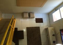 Flat & Residence Premium - Campo Grande - Living room