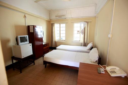 New Palm Tree Hotel - Mombasa - Κρεβατοκάμαρα