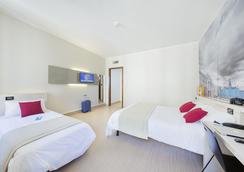 特里斯特民宿酒店 - 第里雅斯特 - 的里雅斯特 - 臥室