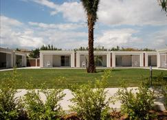 Salice Resort - Corigliano Calabro - Building