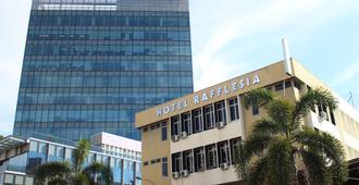 OYO 727 Hotel Rafflesia - Kota Kinabalu - Building