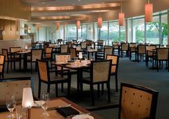 Dallas/Fort Worth Marriott Hotel & Golf Club at Champions Circle - Fort Worth - Restaurante