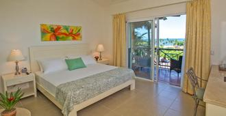 Jardín Del Edén Boutique Hotel - Adults Only - Tamarindo - Κρεβατοκάμαρα