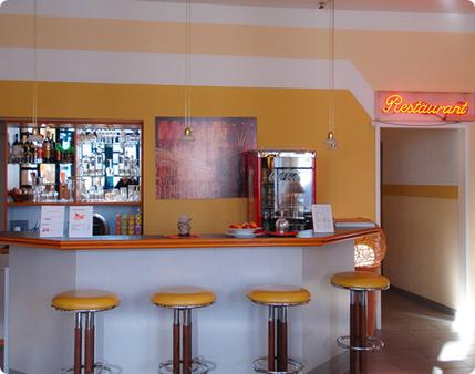 Hotel Larat - Βερολίνο - Bar