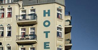 Hotel Larat - Berlin
