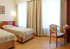Comfort Hotel - Saint-Pétersbourg - Chambre