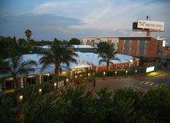 The Aviator Hotel Or Tambo International Airport - Kempton Park - Building