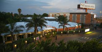 The Aviator Hotel Or Tambo International Airport - Kempton Park