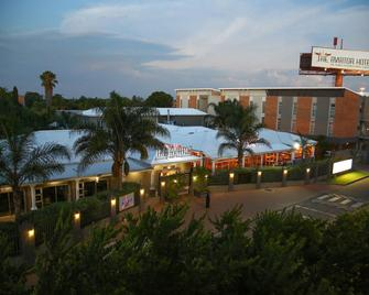 The Aviator Hotel Or Tambo International Airport - Kempton Park - Edificio