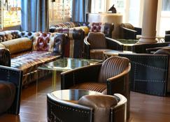 The Aviator Hotel Or Tambo International Airport - Kempton Park - Restaurant