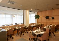 H4 Leipzig - Λειψία - Εστιατόριο