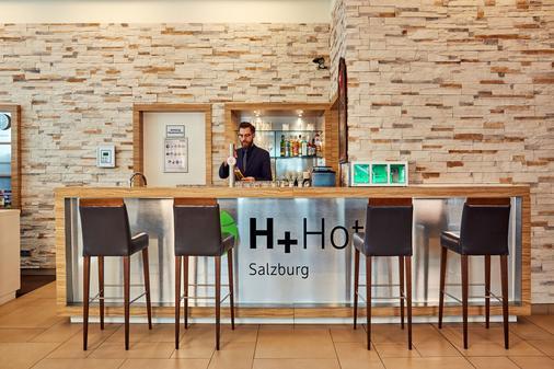 H+ Salzburg - Salzburg - Bar