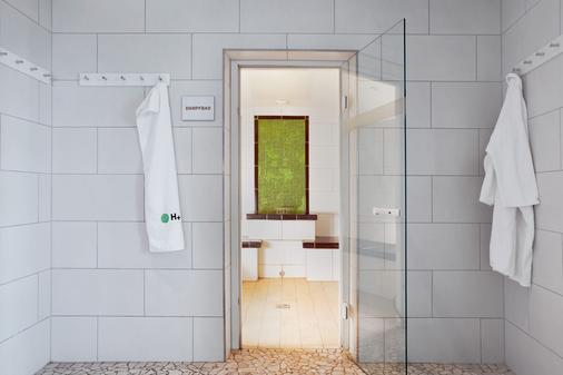 H+ Salzburg - Salzburg - Phòng tắm