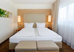 H+ Salzburg - Salzburg - Phòng ngủ
