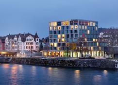 H4 Hotel Solothurn - Solothurn - Building
