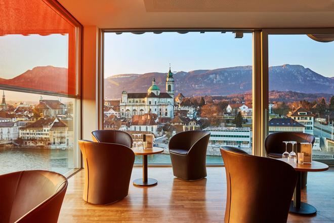 H4 Hotel Solothurn - Solothurn - Bar