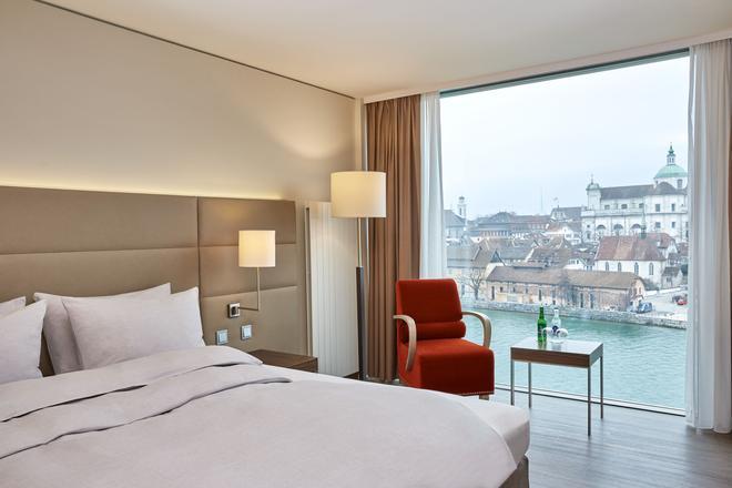 H4 Hotel Solothurn - Solothurn - Bedroom