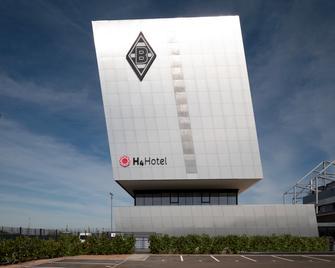 H4 Hotel Monchengladbach im Borussia Park - Менхенгладбах - Building