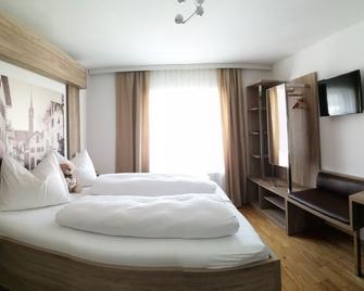 Hotel Adler - Golling an der Salzach - Sovrum