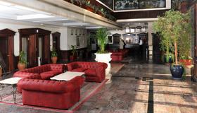 Bahrain Carlton Hotel - Manama - Aula