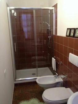 MA.DI B&B - Rocca San Giovanni - Bathroom