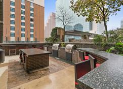 Kasa Austin Convention Center Apartments - Austin - Patio